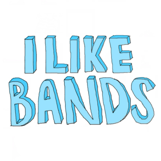bands and music make me smile and dance