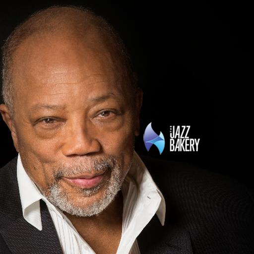 Quincy Jones: Artist's Choice