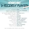recently played | 3.04