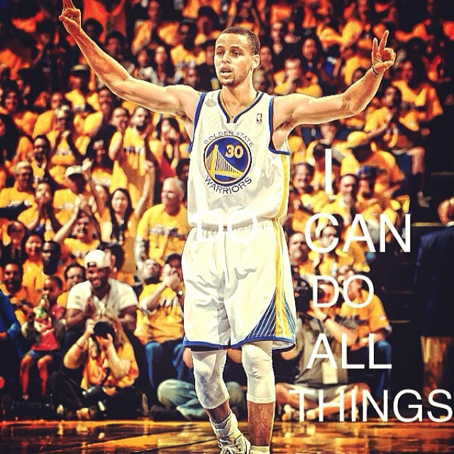 """""""I CAN DO ALL THINGS..."""""""