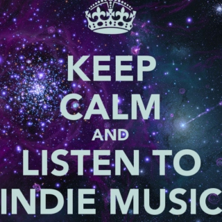 The Indie(ish) Mix Pt. 2: Book of Secrets