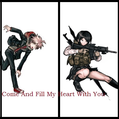Come And Fill My Heart With You