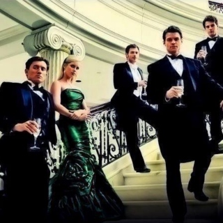 Mikaelson's Night