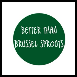 Better Than Brussel Sprouts