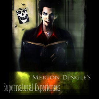 Supernatural Experiences (A Halloween Playlist)