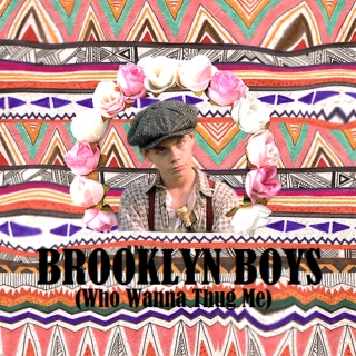 Brooklyn Boys (Who Wanna Thug Me)
