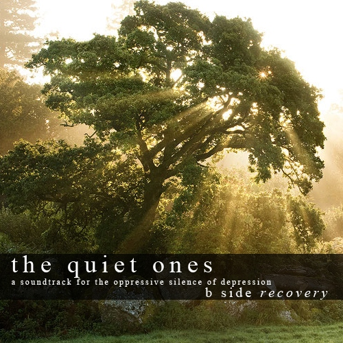 the quiet ones: b side - recovery