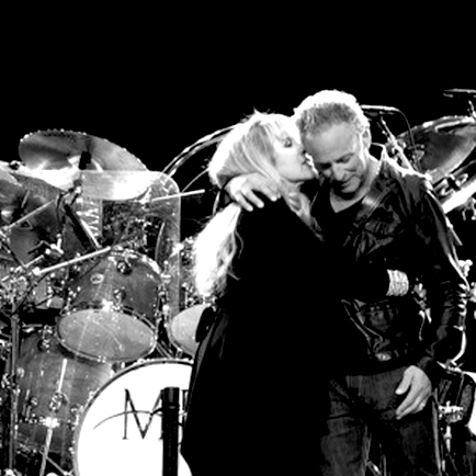 Buckingham Nicks ///