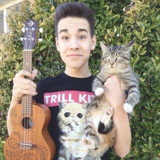 Jacob Whitesides Covers