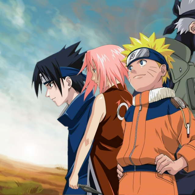 8tracks radio | All Naruto Openings :) (7 songs) | free and music