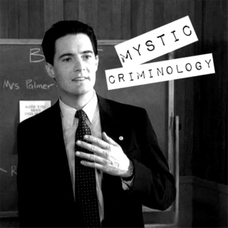 MYSTIC CRIMINOLOGY