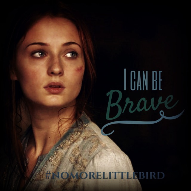 i can be brave