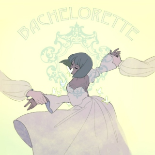 bachelorette - a too bold mix
