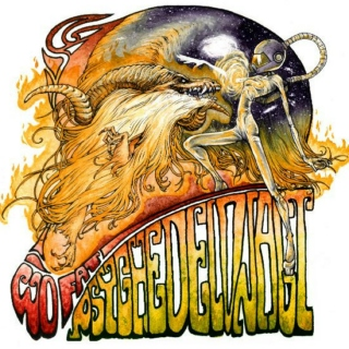 Stoner Rock/Metal Mix 1