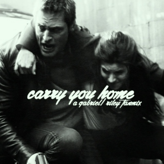 carry you home.