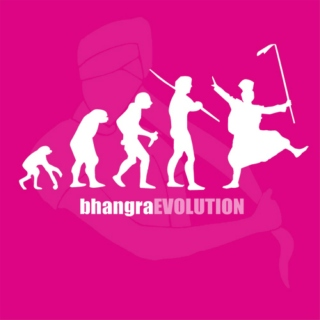 Do the Bhangra Beat