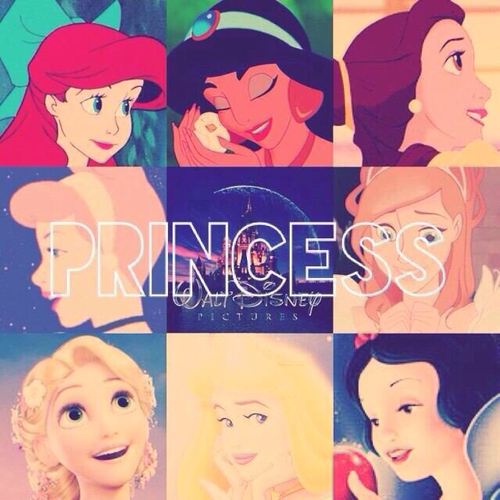 Let Out Your Inner Disney Gurl!