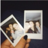 Just A Polaroid Day.