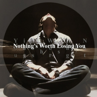 Nothing's Worth Losing You