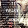 Let the beast run free