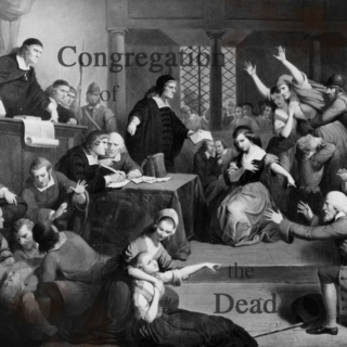 Congregation of the Dead