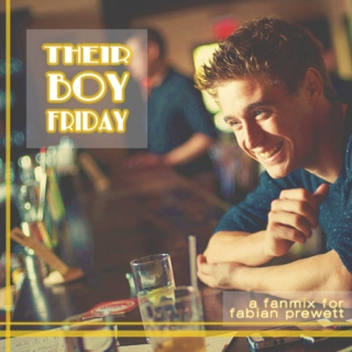 their boy friday
