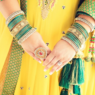 Mehndi Night Mix ♥