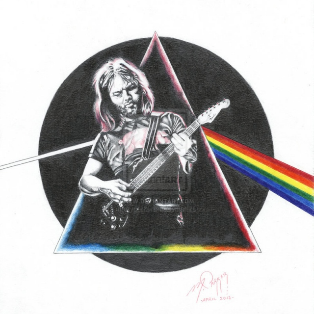 Pink Floyd's at its best