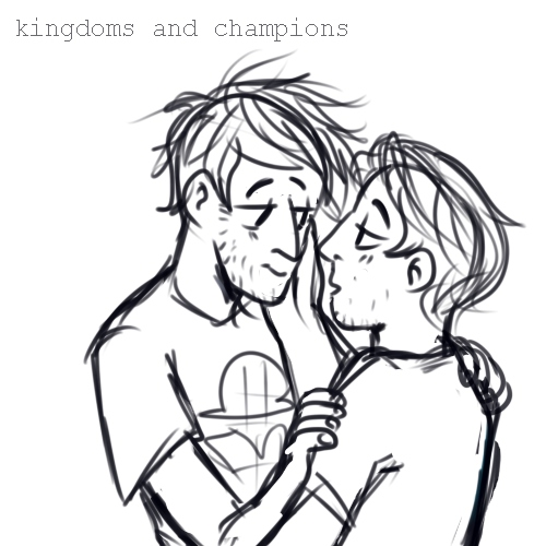 kingdoms and champions