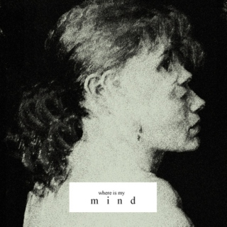 where is my mind