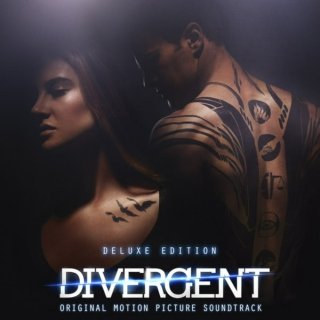 Divergent - Original Motion Picture Soundtrack