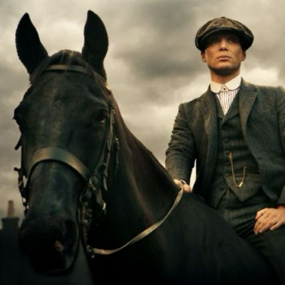 Peaky Blinders Soundtrack (Part 1)
