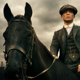 Peaky Blinders Soundtrack (Part 3)