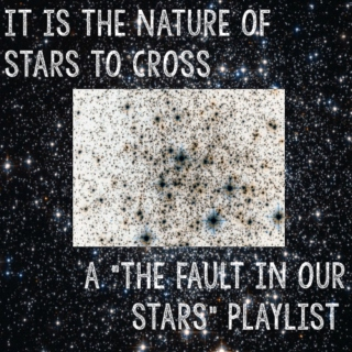 it is in the nature of stars to cross