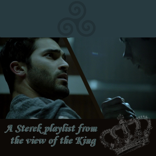 Sterek from the King