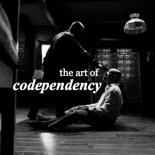the art of codependency