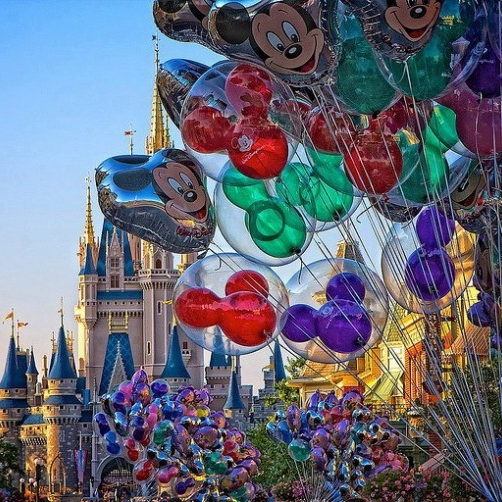 Dreams are Forever-Disney Mix
