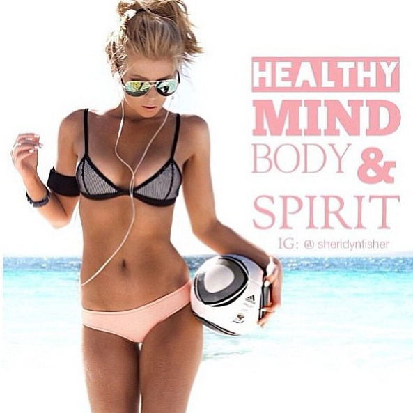 8tracks Radio Summer Fitness Motivation 16 Songs Free And Music Playlist
