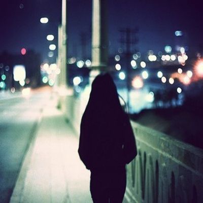 a playlist for when you sad & lonely