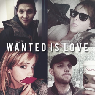 Wanted is Love