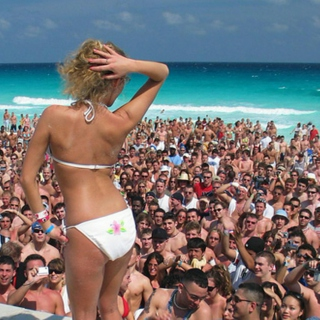 Deep Spring Break Mix