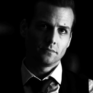 Harvey Specter Out Of Office