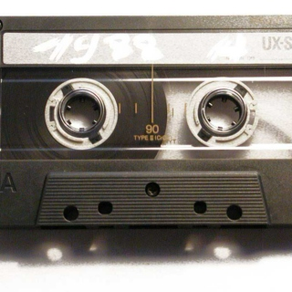 songs from cassette tapes i had as a kid