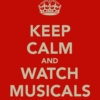 Classic Musicals...face it...you all know