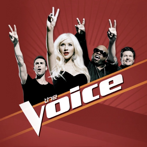 this is the voice!