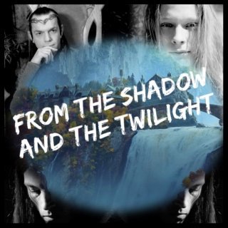 From the Shadow and the Twilight - Part #03