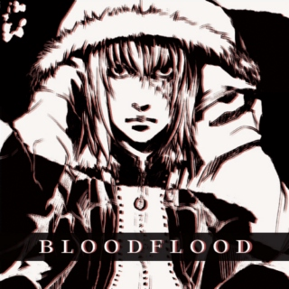 Bloodflood