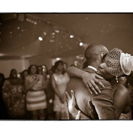 Guides For Brides - The First Dance