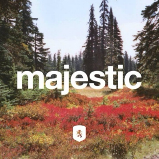 The Best of Majestic