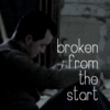 broken from the start; a mickey milkovich fanmix